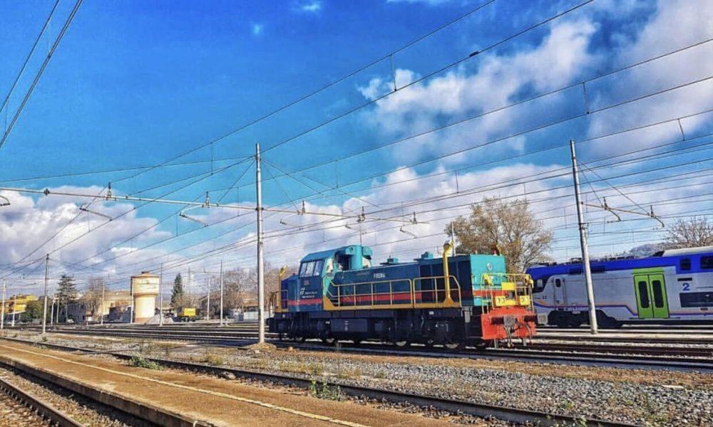 Stazione Di Orte