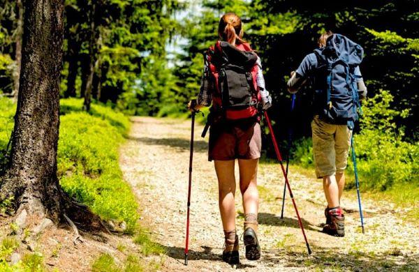 Trekking: escursionismo
