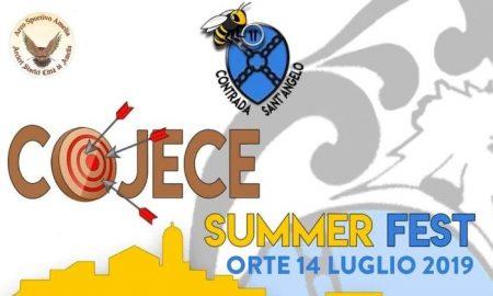 Contrada Sant'angelo Summer Fest