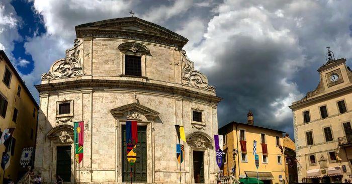 Ottava Medievale di Sant'egidio