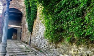 Porta di San Cesareo