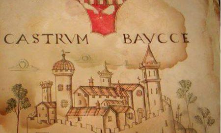 Castello delle Baucche