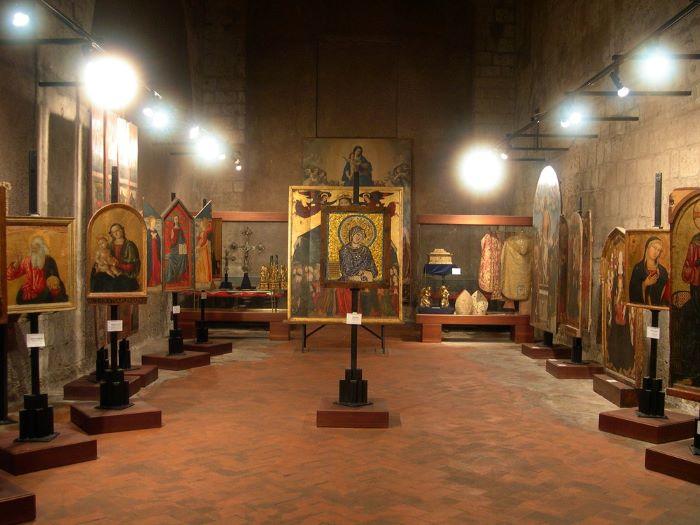 Museo d'Arte Sacra