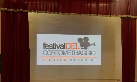 Festival del Cortometraggio incontro con Stefano Anselmi