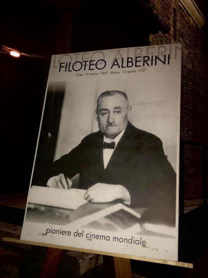 Incontro con Stefano Anselmi Prima del film