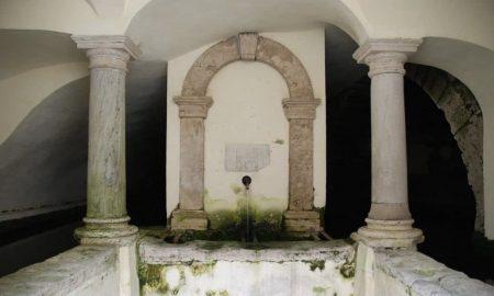 Fontana Ipogea