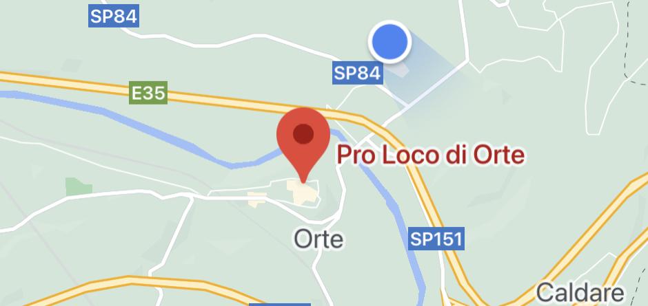 Pro Loco Orte