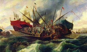 Il miracolo di Ortona e le invasioni turche