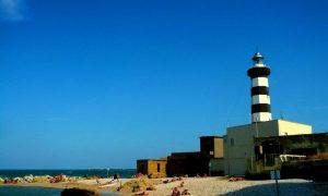 Ortona e dintorni: il Faro