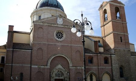 La Cattedrale di Ortona