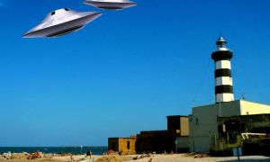 Ufo In Abruzzo