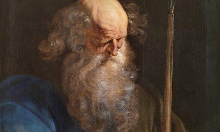 San Tommaso visto da Rubens