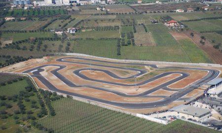 Autodromo di Ortona