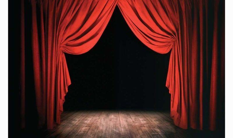 Teatro Ortona - Lo spettacolo abbia inizio