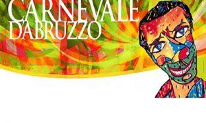 Carnevale D'Abruzzo - locandina dell'evento