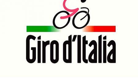 Giro D'italia - logo