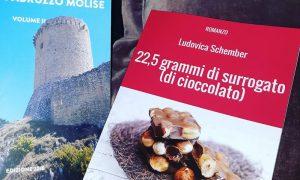 Ludovica Schember - La Copertina Del Libro