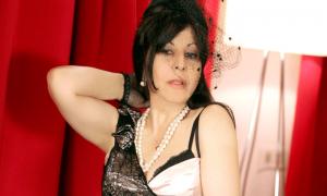 Anna Maria Barbera - foto dell'attrice