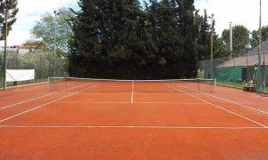 Internazionali D'abruzzo Di Tennis - campo da tennis