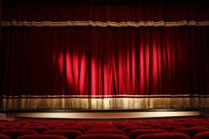 Un palco del teatro