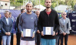 Premiazione Internazionali Tennis Abruzzo