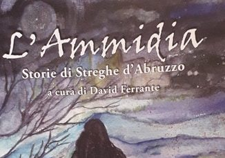 Ammidia - la copertina