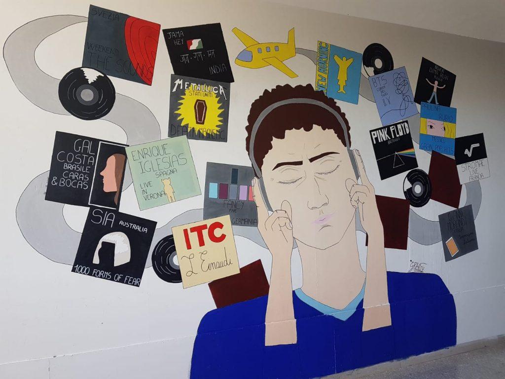 Arte - Murales
