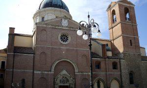 Basilica San Tommaso