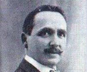 Luigi Dommarco