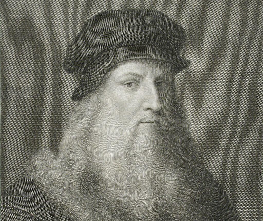 Museo Musicale - il genio di Leonardo