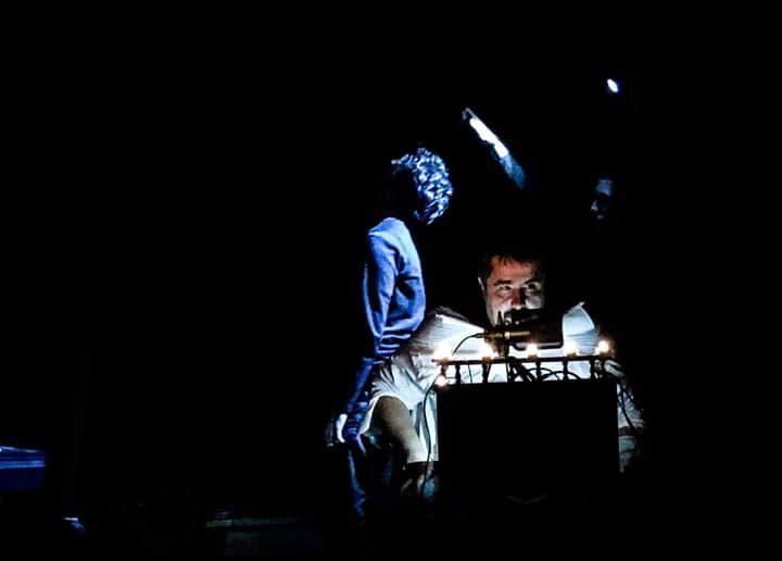 Tommaso Bernabeo - Il Teatro