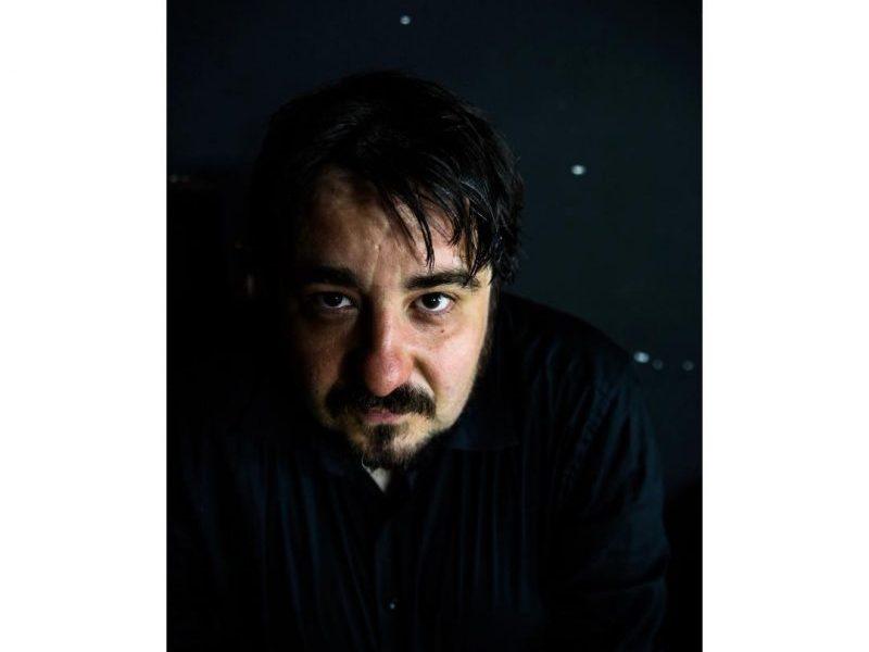 Tommaso Bernabeo - Primo Piano