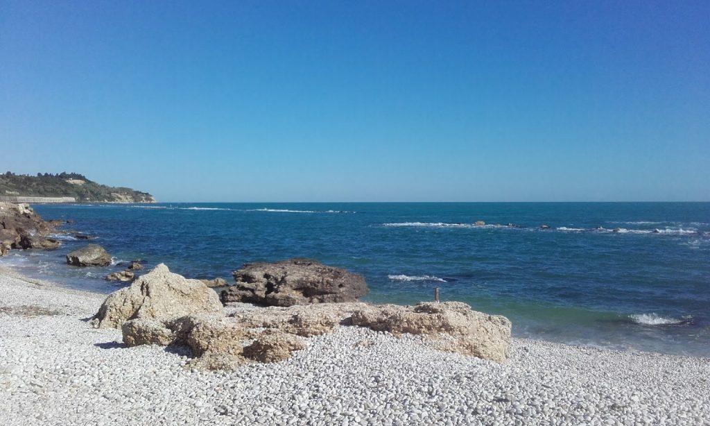 Tommaso Bernabeo - Spiaggia la Ritorna