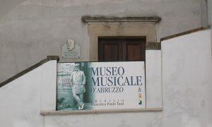 strumenti musicali - Il Museo Musicale di Ortona