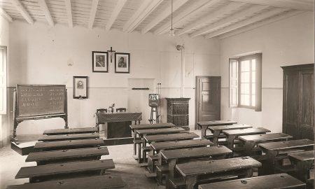 Villa Rogatti - scuola