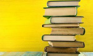little free library - Libri