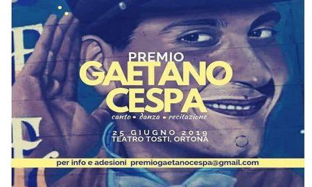 Premio Gaetano Cespa