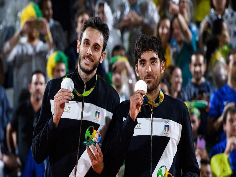 ortona sport challenge - Paolo Nicolai