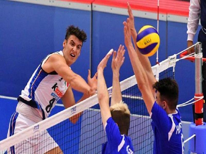 Volley Under 21 a Ortona