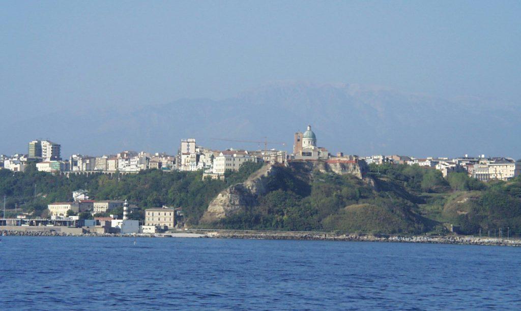 Panorama Di Ortona