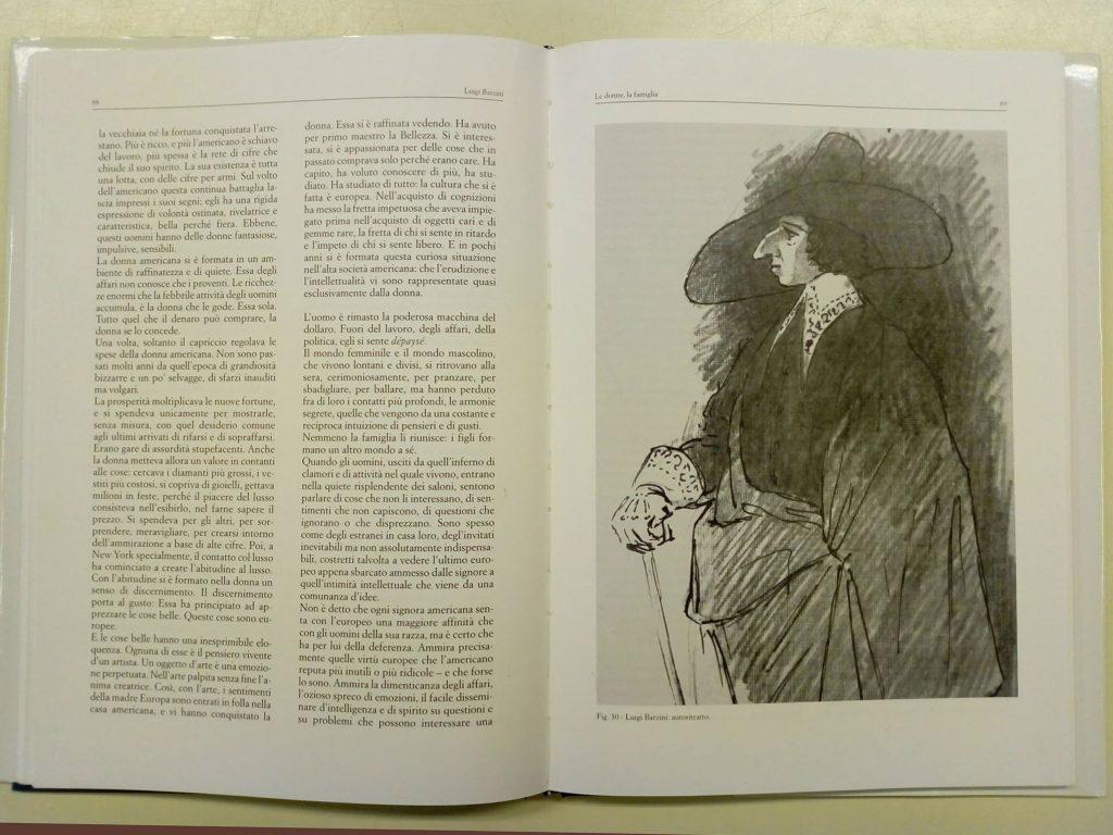 Luigi Barzini - Autoritratto