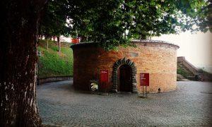 Pozzo Di San Patrizio - Orvieto