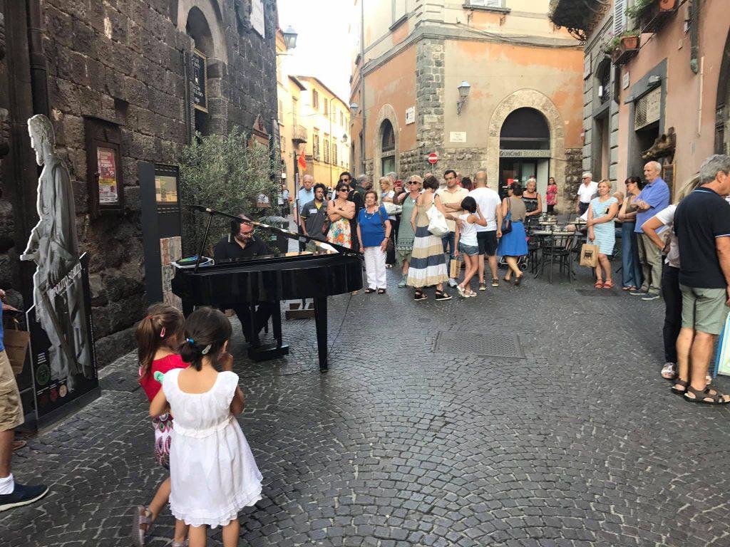 Scuola di musica di Orvieto - Riccardo Cambri