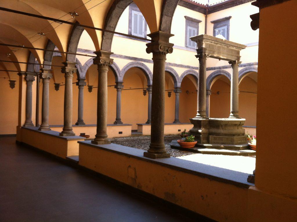 Quartiere medievale - San Giovanni