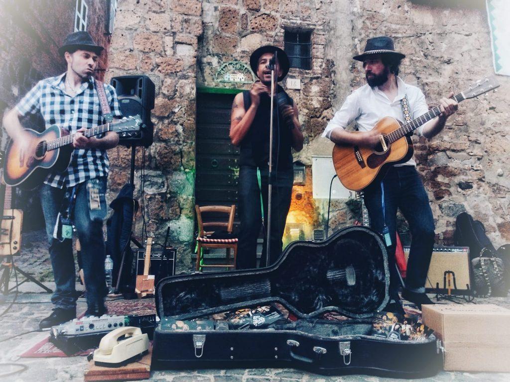 Cantine Sonore - Gruppo musicale