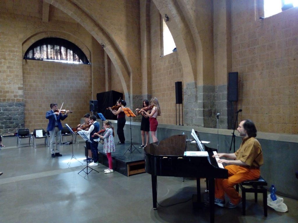 Scuola di musica di Orvieto
