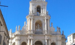 La Chiesa di San Paolo a Palazzolo uno degli esempi del barocco