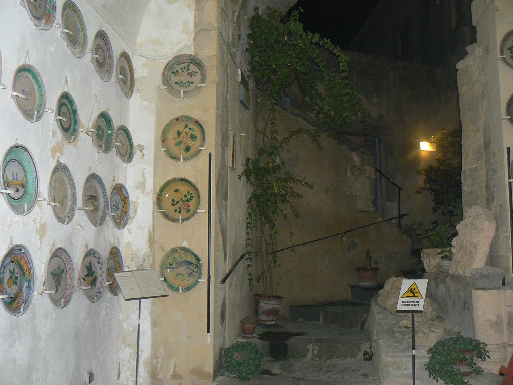 Un percorso nelle tradizione: la Casa museo di Antonino Uccello