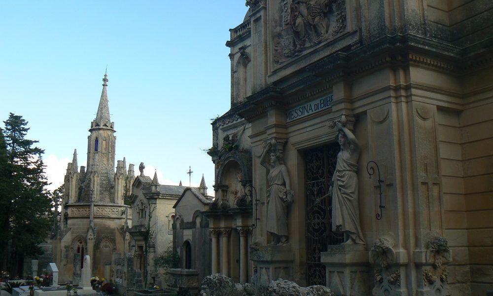 cimitero di Palazzolo