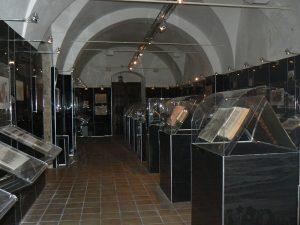 Un viaggio virtuale - Il museo dei viaggiatori dove è stato presentata Bcsicilia